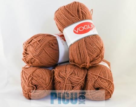 Poze Fir de tricotat sau crosetat - Fire tip mohair din acril Nako Export - #5798