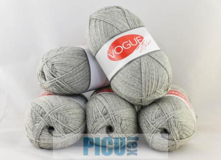 Poze Fir de tricotat sau crosetat - Fire tip mohair din acril Nako Export - #5837