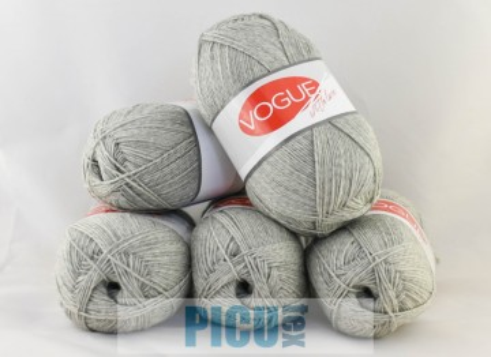 Poze Fir de tricotat sau crosetat - Fire tip mohair din acril Nako Export - #5847