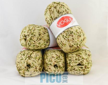 Poze Fir de tricotat sau crosetat - Fire tip mohair din acril Nako Export - #5987