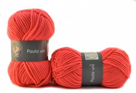 Poze Fir de tricotat sau crosetat - PAULA UNI by GRUNDL ROZ - 13 (FLUO)