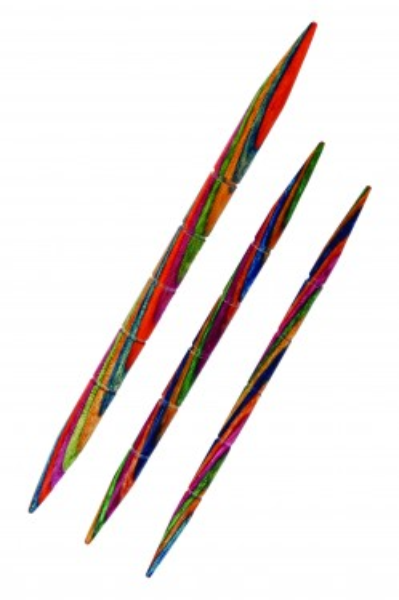 Poze KnitPro Accesorii - set Symfonie Wood ace de cablu