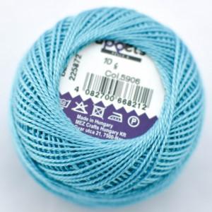 Cotton perle cod 5906