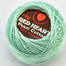 Cotton perle RED HEART cod 0185