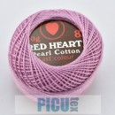 Cotton perle RED HEART cod 096