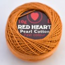 Cotton perle RED HEART cod 1003