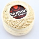 Cotton perle RED HEART cod 1009