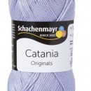 Fir de tricotat sau crosetat - Fir BUMBAC 100% MERCERIZAT CATANIA MALVE 399