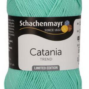 Fir de tricotat sau crosetat - Fir BUMBAC 100% MERCERIZAT CATANIA NEO MINT COD 291