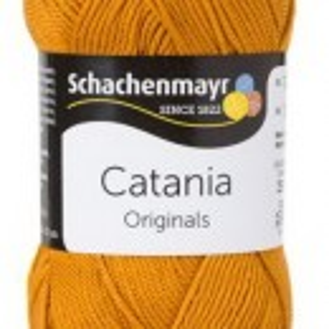 Fir de tricotat sau crosetat - Fir BUMBAC 100% MERCERIZAT CATANIA ZIMT 383