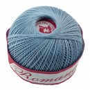 Fir de tricotat sau crosetat - Fire Bumbac 100% ROMANA - ROMANOFIR BOBINA 1231