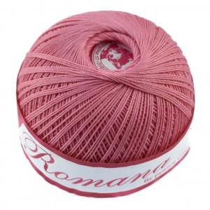 Fir de tricotat sau crosetat - Fire Bumbac 100% ROMANA - ROMANOFIR BOBINA 1210