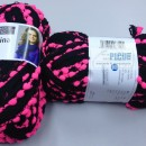 Fir de tricotat sau crosetat - Fire pretricotat esarfa Argentina A135