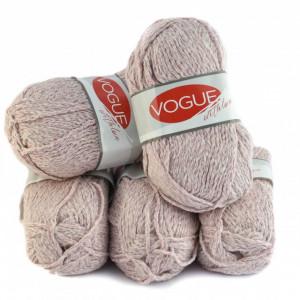 Fir de tricotat sau crosetat - Fire tip mohair din acril Nako Export - #7933-DEGRADE