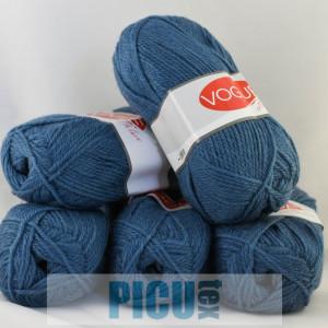 Fir de tricotat sau crosetat - Fire tip mohair din acril Nako Export - #6108