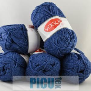Fir de tricotat sau crosetat - Fire tip mohair din acril Nako Export - #6245