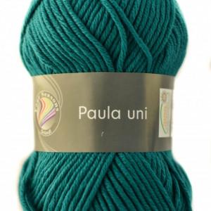 Fir de tricotat sau crosetat - PAULA UNI by GRUNDL VERDE - 07