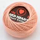 Cotton perle RED HEART cod 009