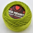 Cotton perle RED HEART cod 0255