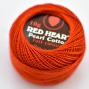 Cotton perle RED HEART cod 0335