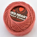 Cotton perle RED HEART cod 033