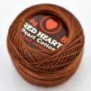 Cotton perle RED HEART cod 0352