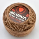 Cotton perle RED HEART cod 0379