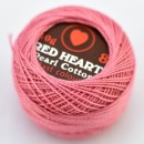 Cotton perle RED HEART cod 052