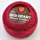 Cotton perle RED HEART cod 059