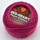 Cotton perle RED HEART cod 065
