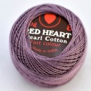 Cotton perle RED HEART cod 871