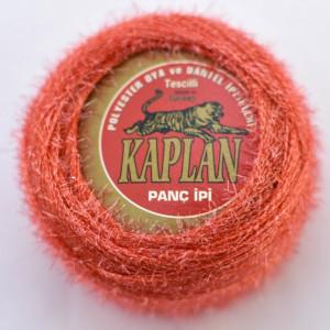 Fir de crosetat polyester KAPLAN KRISTAL 101