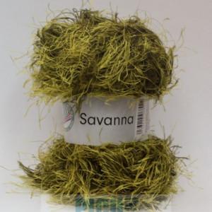Fir de tricotat sau crosetat - FANCY - GRUNDL SAVANNA - 10