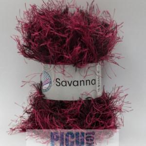 Fir de tricotat sau crosetat - FANCY - GRUNDL SAVANNA - 18