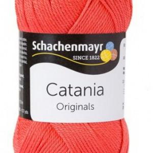 Fir de tricotat sau crosetat - Fir BUMBAC 100% MERCERIZAT CATANIA KAMELIE 252
