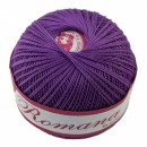 Fir de tricotat sau crosetat - Fire Bumbac 100% ROMANA - ROMANOFIR BOBINA 1226