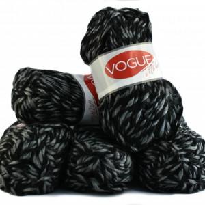 Fir de tricotat sau crosetat - Fire tip mohair din acril Nako Export - #7787-DEGRADE