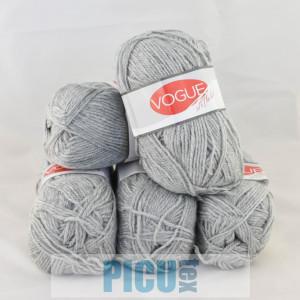 Fir de tricotat sau crosetat - Fire tip mohair din acril Nako Export - #5521