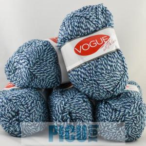 Fir de tricotat sau crosetat - Fire tip mohair din acril Nako Export - #6246