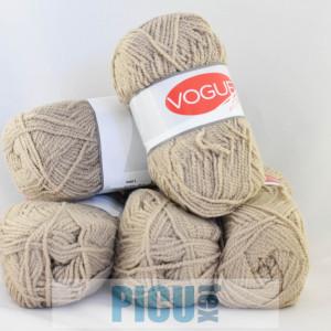 Fir de tricotat sau crosetat - Fire tip mohair din acril Nako Export - #6256
