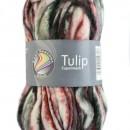 Fire neregulate de tricotat sau crosetat - TULIP - Superwash - Degrade 04