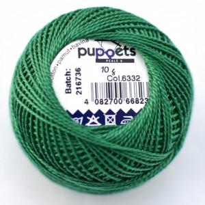 Cotton perle cod 6332