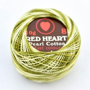 Cotton perle degrade cod 1216