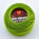 Cotton perle RED HEART cod 0256