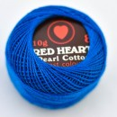 Cotton perle RED HEART cod 0410