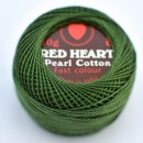 Cotton perle RED HEART cod 861