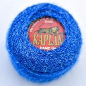 Fir de crosetat polyester KAPLAN KRISTAL 820