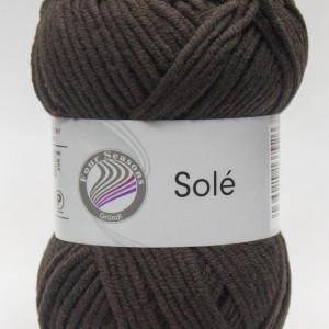 Fir de tricotat sau crosetat - Fir GRUNDL - SOLE - MARO 29