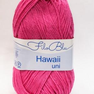 Fir de tricotat sau crosetat - Fire amestec Bumbac 100% GRUNDL HAWAII UNI - ROZ - 06