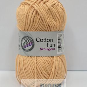 Fir de tricotat sau crosetat - Fire Bumbac 100% GRUNDL COTTON FUN FREZ 17